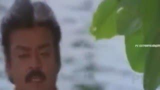 Ala Marathula Jodi Kiliyela-ஆலமரத்துல ஜோடிக்கிளியிலே-Vijayakanth, Revathi, Love Sad H D Video Song