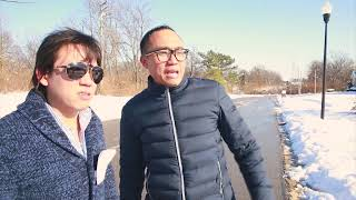 Hôi Bia Ở Mỹ - Tyler Ngo Johnny Trung Tran Phan Van Heo Minh Béo Thi ca sĩ
