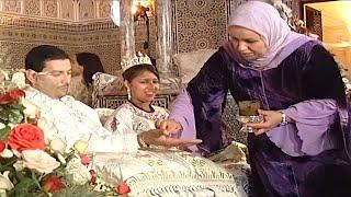 LILA LKBIRA - Mariage marocain - Moroccan wedding - اعراس مغربية تقليدية -  ديرو الحنة