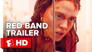 Assassination Nation Red Band Trailer #2 (2018)  