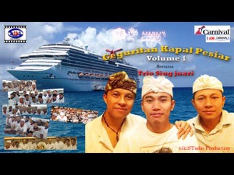 Download Lagu Geguritan Kapal Pesiar vol 1 MP3