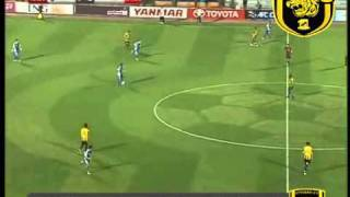 ملخص مباراة الاتحاد والهلال 3 - 1 | دوري ابطال اسيا 2011