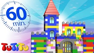 TuTiTu Specials | Palace | And Other Popular Toys for Children | 1 HOUR Special