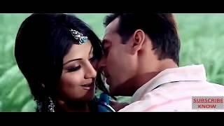 Hum Tumko Nigahon Mein HD 1080p old romantic hindi songs _salman khan old song