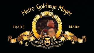Brock Lesnar's MGM intro