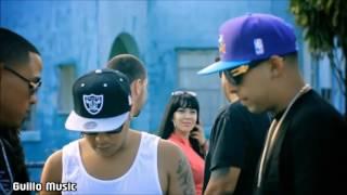 Ñengo Flow Ft D'Ozi   Glopeta No Se Callen Los Reyes Del Rap Officia Video By Guillo