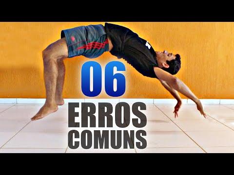 watch ERROS COMUNS • Ep. 04 - Kip Up