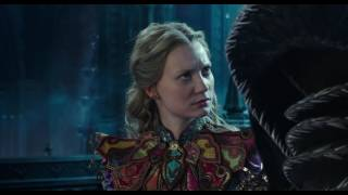 ALICE THROUGH THE LOOKING GLASS | My Seconds | Official Disney UK