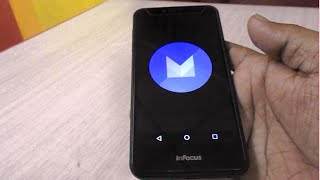 How to Update Android 6.0 Marshmallow in InFocus Phones