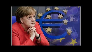 EU WARNING: Merkel told to spend MORE in eurozone or risk seeing members QUIT
