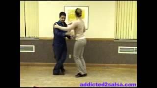 آموزش رقص ساالسا / قسمت دوم