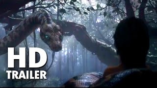 El libro de la selva Trailer Internacional Subtitulado Español HD