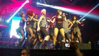 Anitta - Crazy in love na I9 Music (São Gonçalo RJ) 11/07/2013