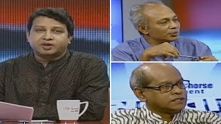 Muktobak- 14 June 2016- মুক্তবাক- Channel 24 Talkshow- Nurul Kabir