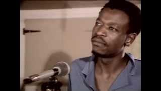 MZWAKHE MBULI - The Day Shall Dawn