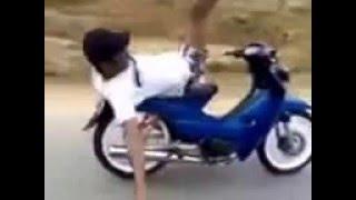 bike চালান দেইখা টাসকি খাইয়া গেলাম bd top fun.