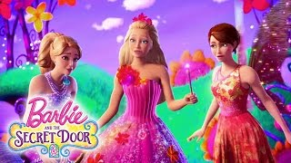 Barbie and the Secret Door Teaser Trailer | Barbie