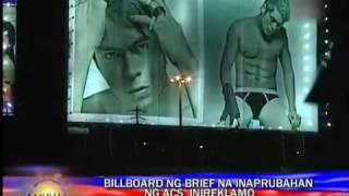 Bliss Lubricant Billboard.mp4