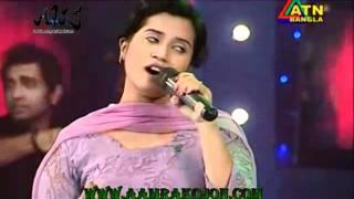 Chithi   Eito Bhalobasha   Arfin Rumey  Nancy   TAF!.wmv