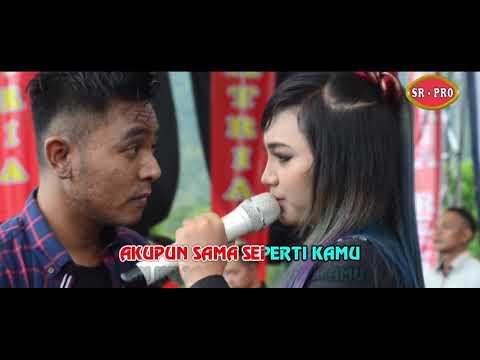 Gery Mahesa Feat Jihan Audy Cintaku Satu Cipt Arya Satria