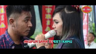 Gery Mahesa feat. Jihan Audy - Cintaku Satu [OFFICIAL]