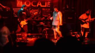 Three Knee Deep - FULL SET @ The Local 662