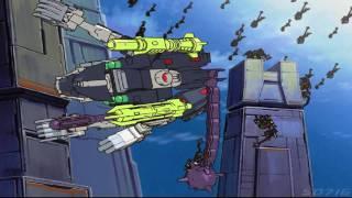 Transformers Energon Intro (1080p HD)