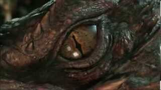 Smaug Extra Behind the Scenes of The Desolation of Smaug