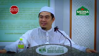 Ustaz Muhammad Abdullah Al-Amin - 8 Golongan Yang Menjaga Ummah Dari Serangan Orientalis/Kristi...