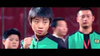 The Karate Kid (2010) - (Tribute)