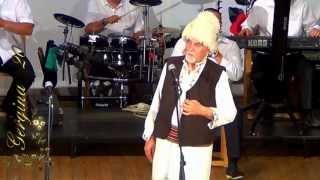"STANIŠA PAUNOVIĆ ""Pntu tine fa Marie"" (uživo) GERGINA 2013"