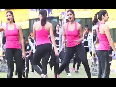 Xxx Mp4 Katrina Kaif Dance Practice In Yoga Pants 3gp Sex