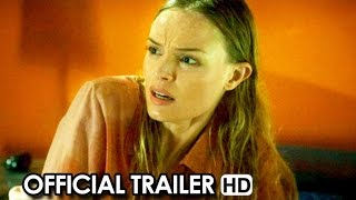 Before I Wake Official Trailer (2015) - Kate Bosworth, Thomas Jane HD