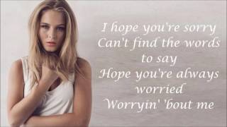 Zara Larsson ~ I Can