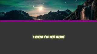 Alan Walker - Alone (We Rabbitz Remix) [Lyrics]