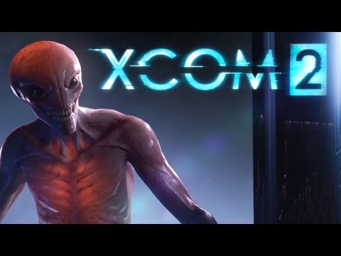 Xxx Mp4 XCOM 2 Announcement Trailer 3gp Sex