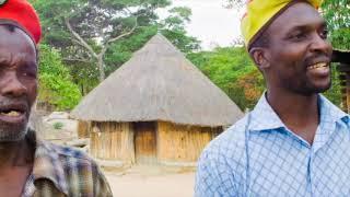 KUTSVAGA HUPFUMI  PART 1.   NEW ZIMBABWEAN COMEDY