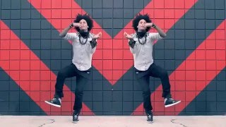 Frans – If I Were Sorry | Eurovision 2016 | ft.  LES TWINS