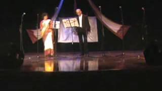 NETS MAY 2009 Thaen Isai Mazhai - Sempoove Poove from Siraichalai by Meena and Vasanth