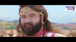 Baba Gurmeet Ram Raheem in a new Movie Sher Dil