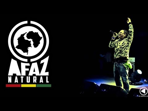 Afaz Natural Quizás LETRA Video Lyric