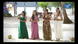 Cambodian Idol Season 3   Theater Round 1   Team 16   សង្ឃឹមថ្ងៃមួយ