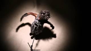 Denise Naafa Feat Sanzy Viany - BLACK WOMAN (2015)