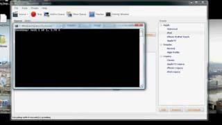 TUTORIAL: .mts (AVCHD) to .m4v using Handbrake