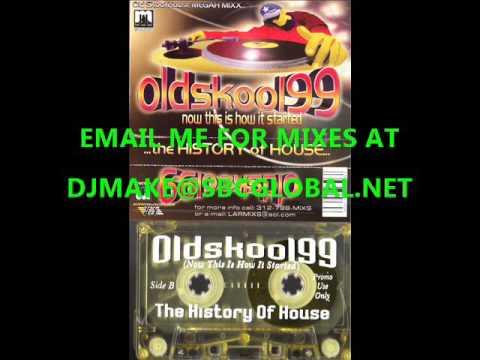 Xxx Mp4 OLD SCHOOL Chicago House Mix WBMX HOT MIX 5 WGCI 3gp Sex