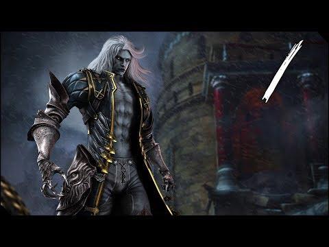 CASTLEVANIA Lords of Shadow 2 | DLC REVELATIONS CAP 1 | El Plan de Alucard