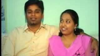 BharatMatrimony Success Couple - Renish and Babita - Part 1