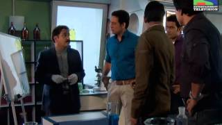 CID - Raaz Qatil Auzaar Ka - Episode 852 - 22nd July 2012