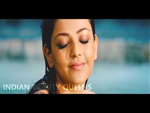 Xxx Mp4 Kajal Agarwal Latest Rare Hot Sexy Video 2018 IBQ 3gp Sex