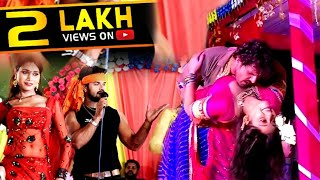 Khesari Lal Yadav Stage Show  Dhaka Sikrahna 2017